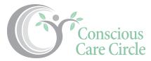 Conscious Care Circle Logo