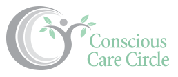 Conscious Care Circle Mobile Retina Logo