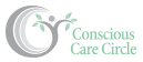 Conscious Care Circle Mobile Logo
