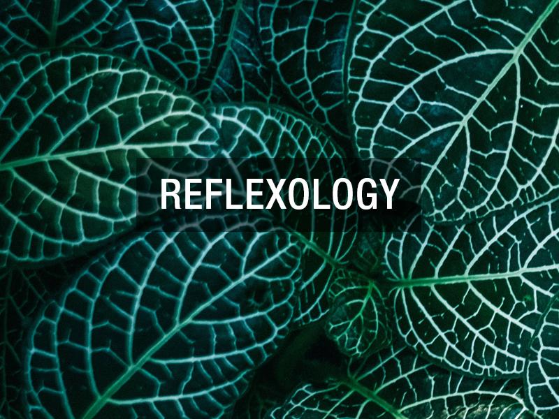 Conscious Care Circle - Reflexology