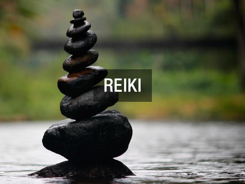 Conscious Care Circle - Reiki